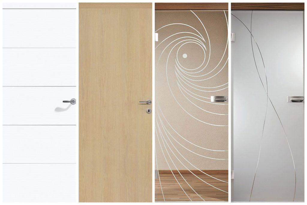 Porte Dintérieur Art Concept Menuiserie - Porte d intérieur